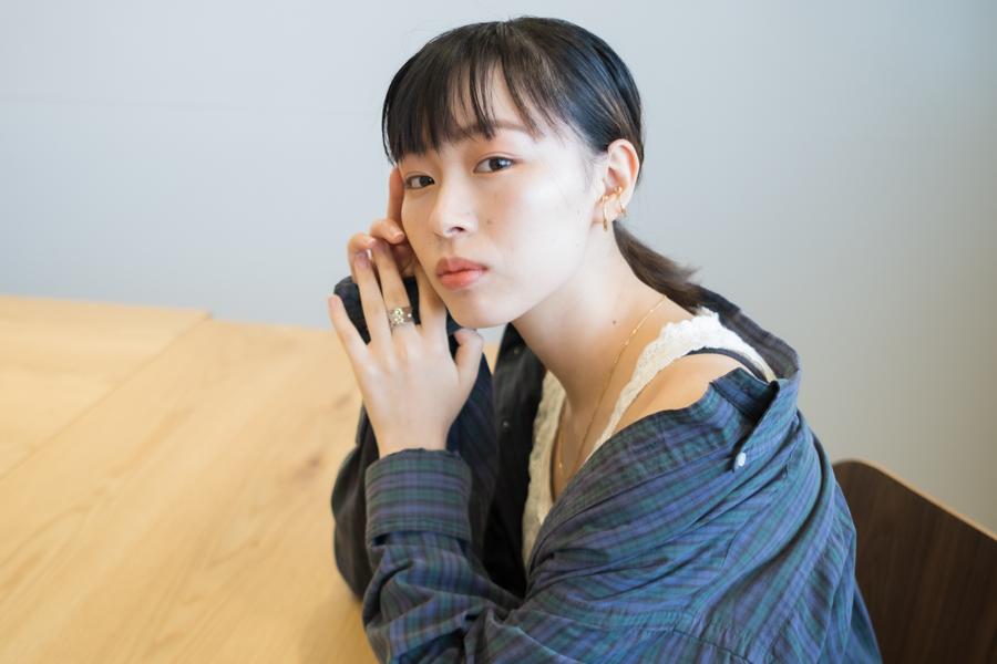 28の質問でモデル人生を語る vol.1 川口杏夏